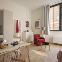 soundproof apartment