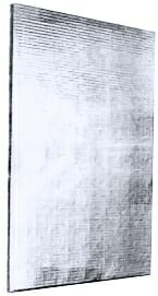 Sani-Sorb Mylar Encapsulated Fiberglass Acoustical Panel