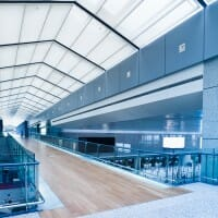 Silk Metal™ Ceiling and Wall System