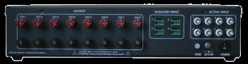 Smart SMS-AMP-8 Back