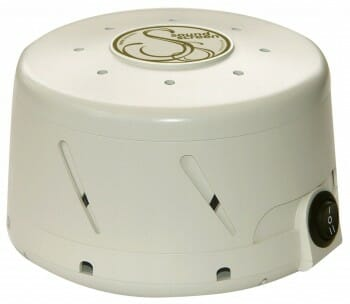 Soundscreen White Noise Machine by Acoustical Surfaces