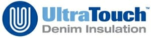 UltraTouch Denim Logo