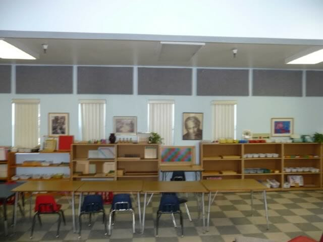 acoustical panels for classrooms